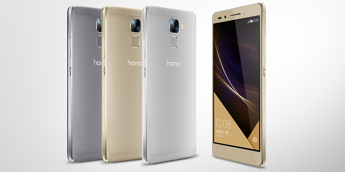 Huawei Honor 7 versus OnePlus Two 4