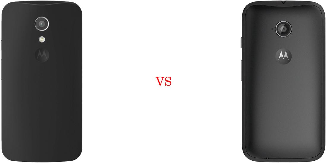 Motorola Moto G vs Motorola Moto E 3