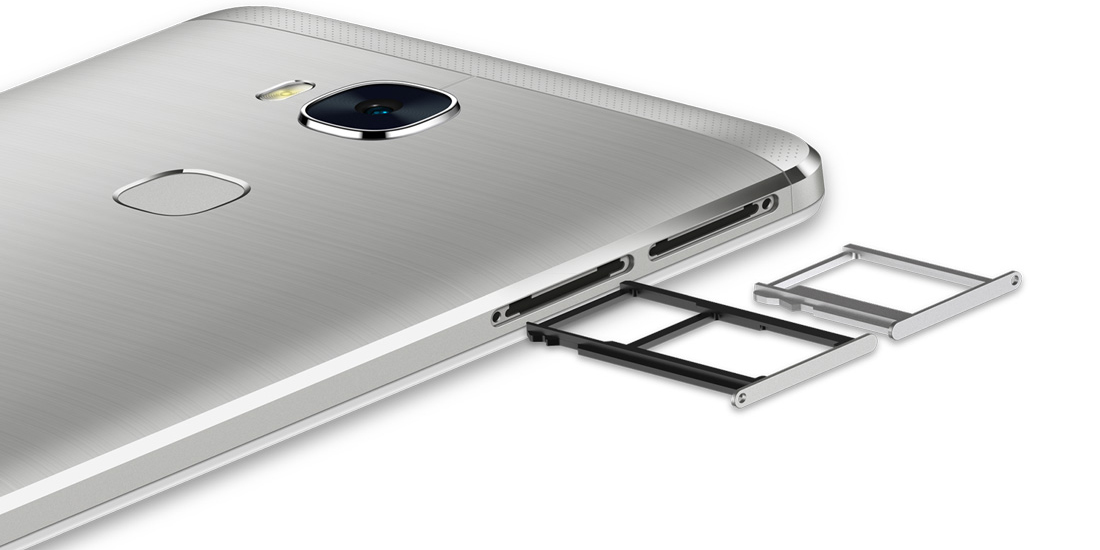 Huawei Enjoy 5 vs Huawei Honor 5X 5