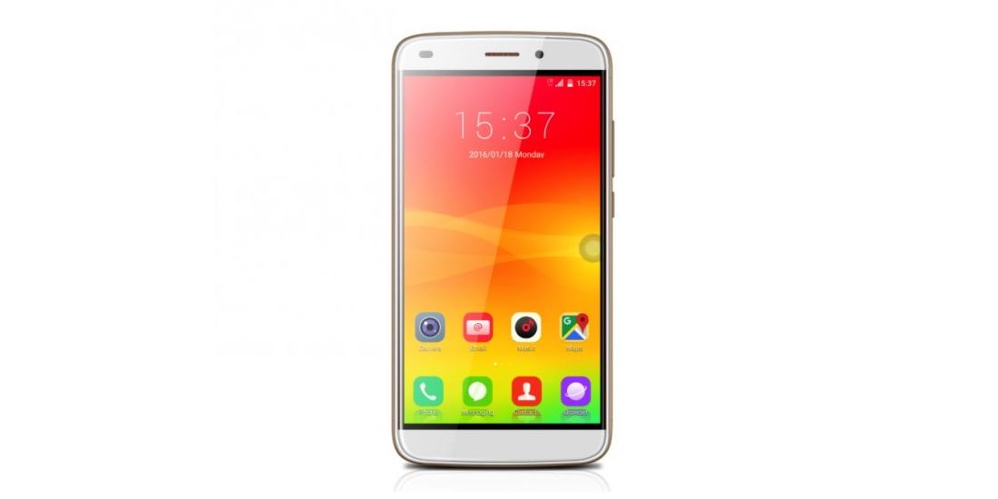 Haier cuenta con cuatro nuevos smartphones y los presenta en el Mobile World Congress - HaierPhone V4