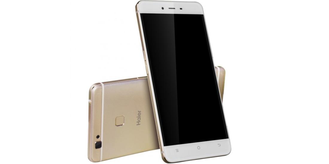 Haier cuenta con cuatro nuevos smartphones y los presenta en el Mobile World Congress - HaierPhone L60