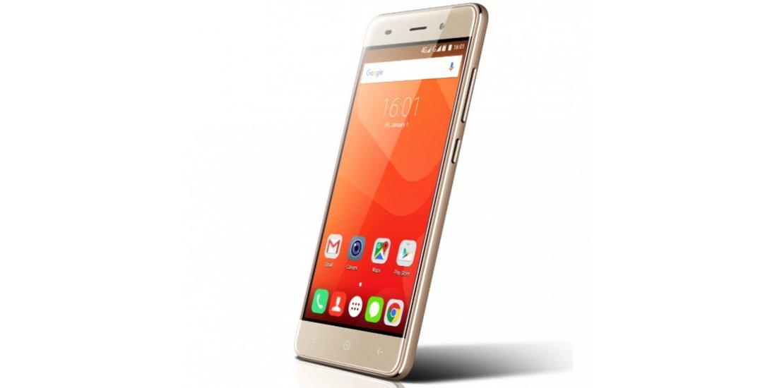 Haier cuenta con cuatro nuevos smartphones y los presenta en el Mobile World Congress - HaierPhone L56