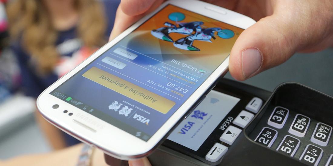 El pago digital se convierte en protagonista del Mobile World Congress de Barcelona