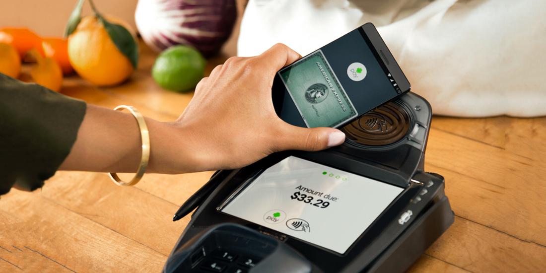 El pago digital se convierte en protagonista del Mobile World Congress de Barcelona 1