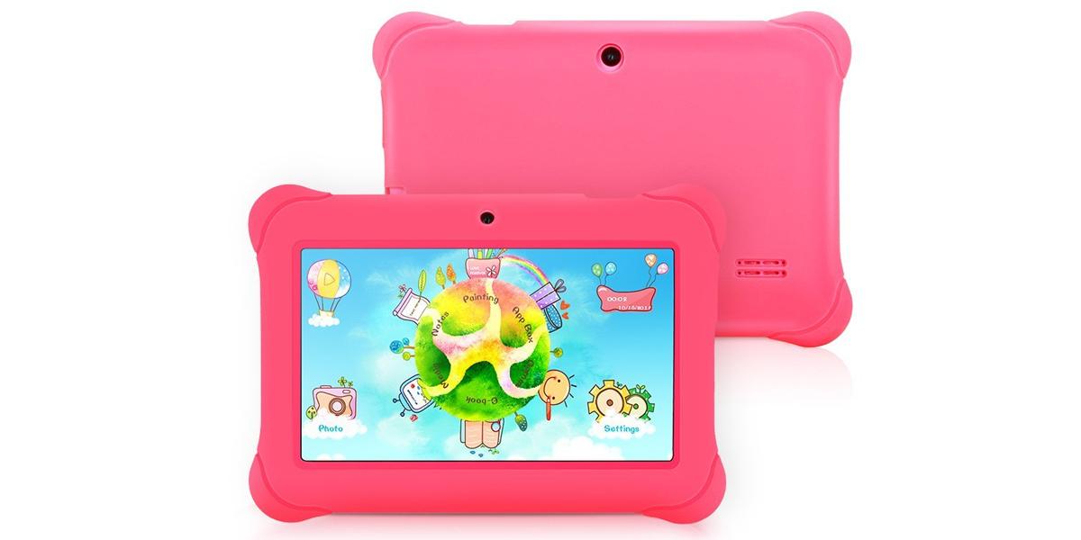 Las 5 mejores tablets para niños del momento 3