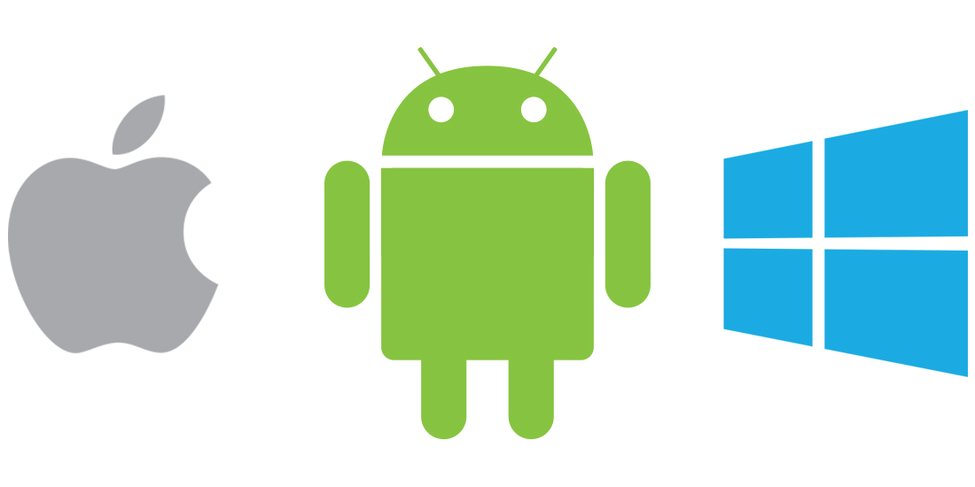 Android gaining new market shares at the expense of Windows Phone 1