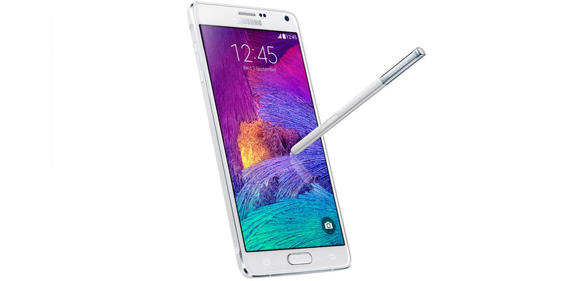 Se reanuda la actualizacion del Samsung Galaxy Note 4 a Android Marshmallow 1