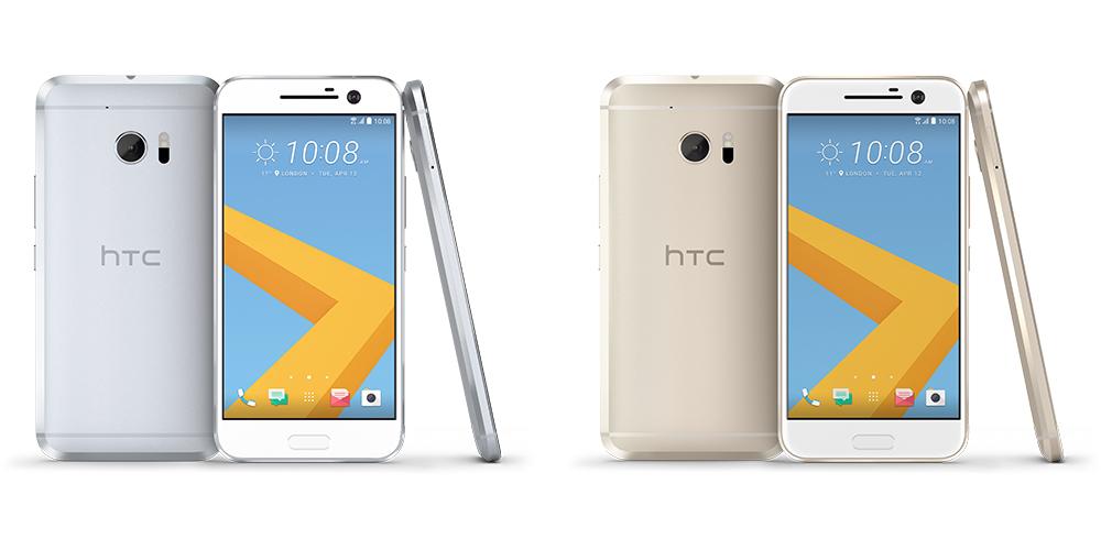 HTC 10 quiere ser el smartphone del renacimiento de HTC 2