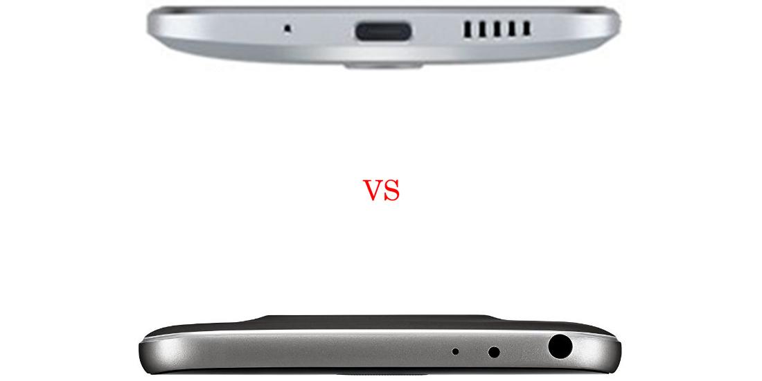 HTC 10 versus LG G5 5
