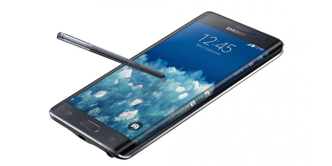 Los primeros rumores sobre el Samsung Galaxy Note 6 salen a la luz 1