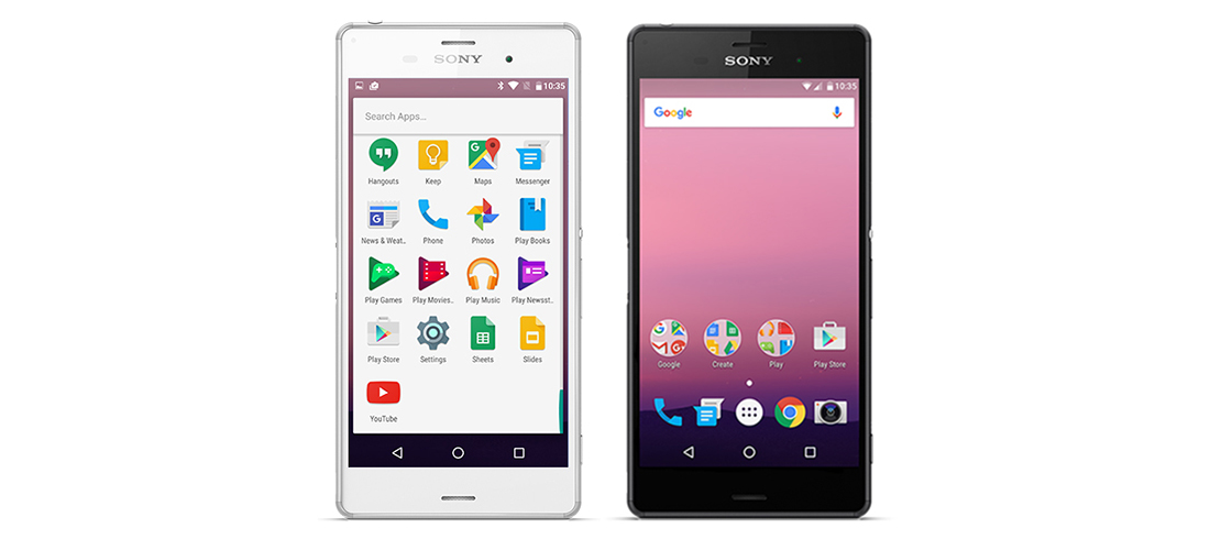 Sony-Android-N-Developer-Preview-Xperia-Z3-1