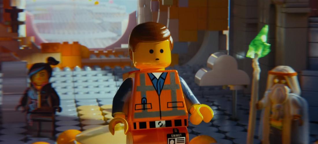 El videojuego de La LEGO Pelicula llega finalmente a Android