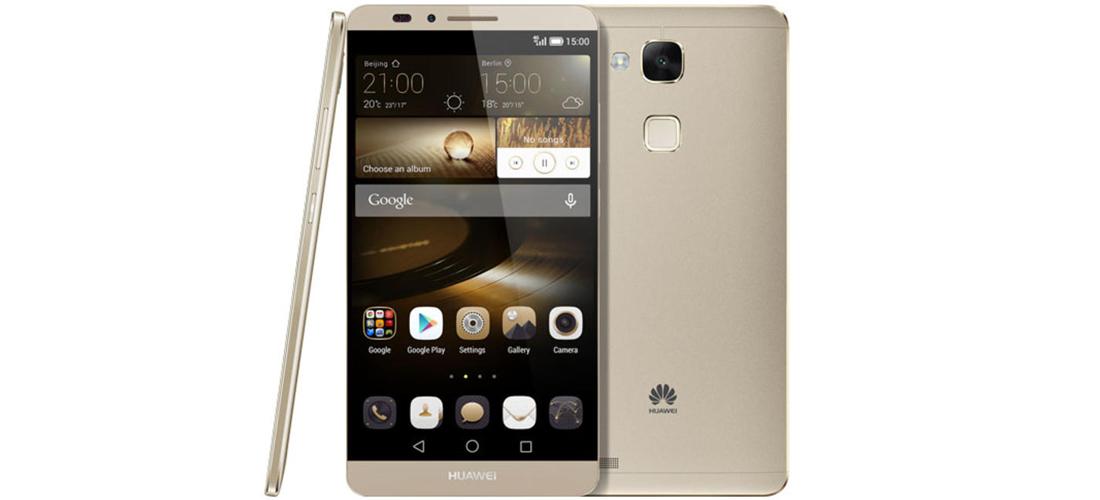Huawei Mate 7 se une a la lista de smartphones con Android 6.0 Marshmallow 1