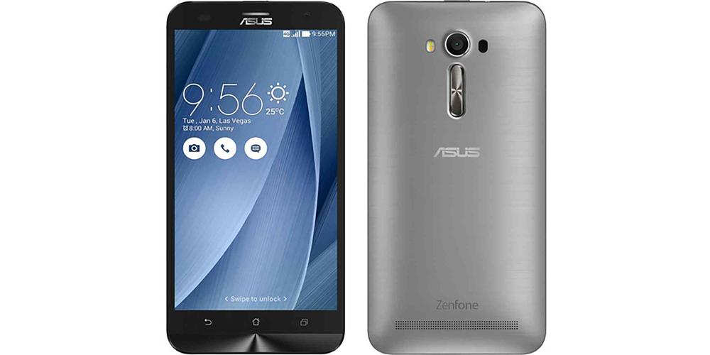 Asus ZenFone 2 Laser se prepara para recibir la actualización a Android 6.0 Marshmallow 1