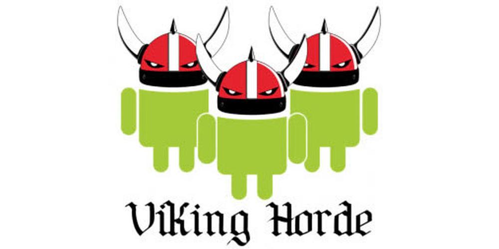 Un nuevo malware llamado Viking Horde amenaza a los dispositivos Android 1