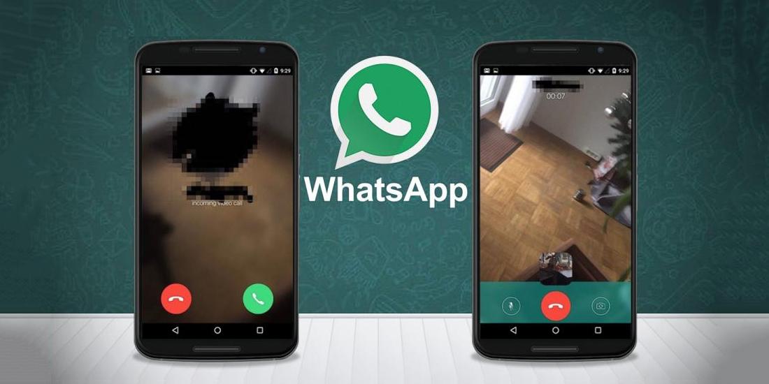 WhatsApp permite chamadas de vídeo em versão beta para Android 1