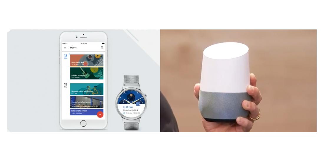 Google anuncia asistente de voz para el hogar y mucho mas en su conferencia 1