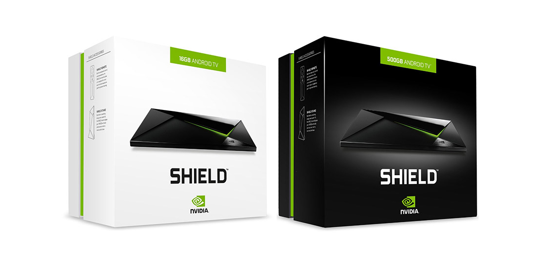 Nvidia Shield Android TV suporta streaming da Netflix em HDR 1