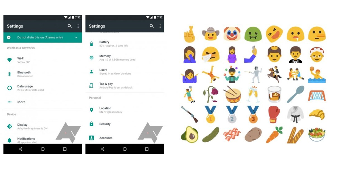 Todas las novedades de Android N tras el Google I/O 2016 3