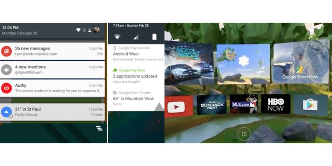 Todas as novidades do Android N apos o Google I/O 2016 3