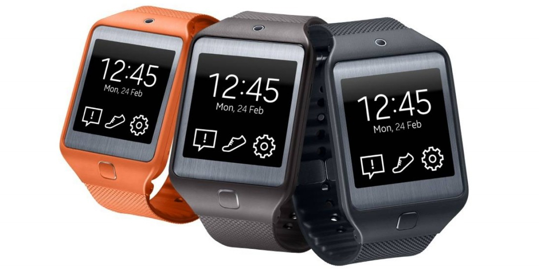 Samsung abandons Android Wear and prefers Tizen 1