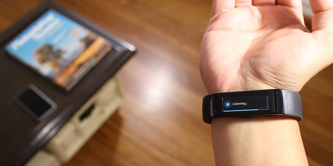 Microsoft Band 2 makes Cortana compatible with Android smartphones 1