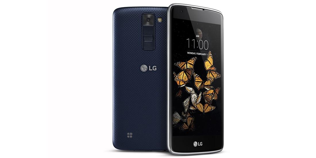 LG K8, smartphone Android low-cost de alta calidad 1