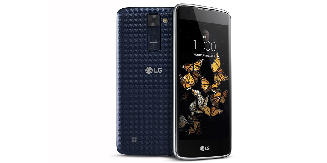 LG K8, smartphone Android low-cost de alta qualidade 1