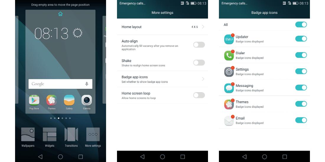 Huawei habla de EMUI 5, Huawei Kirin OS y actualizaciones de Android 1