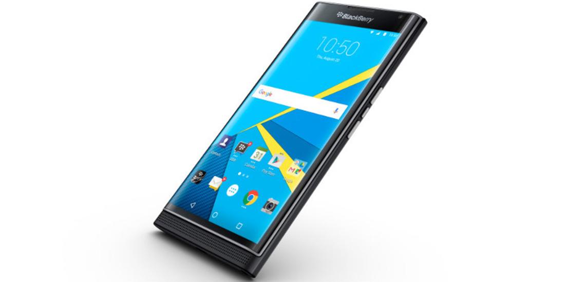 BlackBerry prepara ahora tres nuevos smartphones Android 1