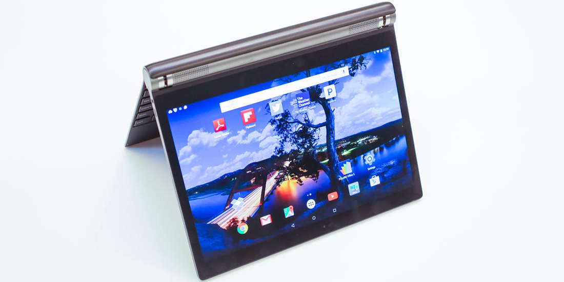 Dell deja de vender tablets Android y se centra en el 2-en-1 Windows 1