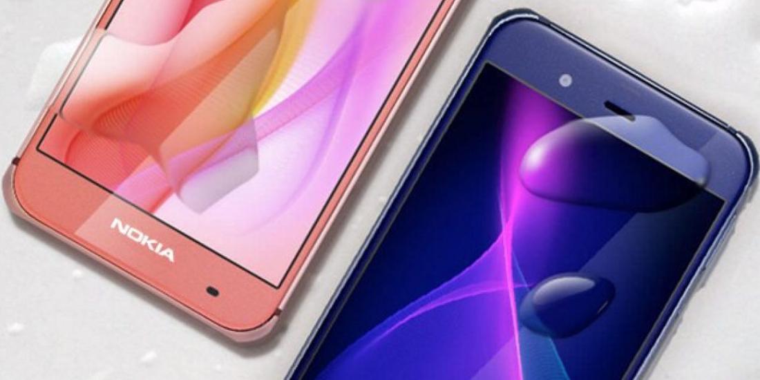 Nokia P1, primera imagen del supuesto regreso oficial de un nuevo smartphone Android 1
