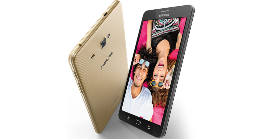 Samsung Galaxy J Max, new 7-inch Android smartphone 1