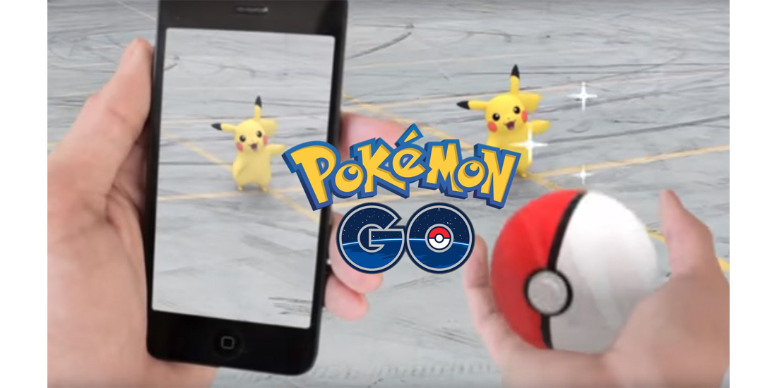 Pokémon Go invades the world with creatures to train on your smartphone 1