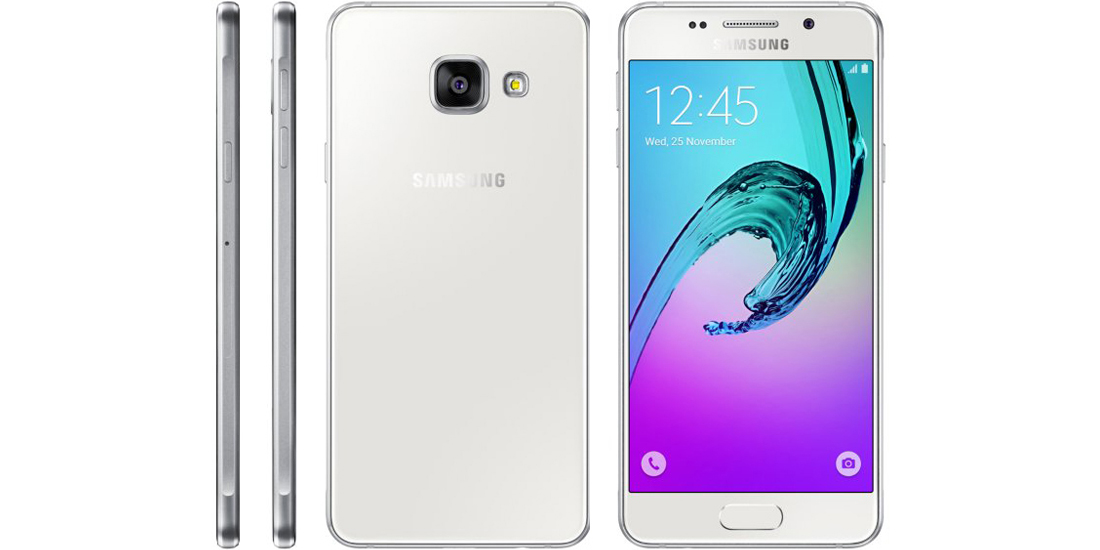 Samsung implanta Android 6.0.1 Marshmallow para Galaxy A5 e Galaxy A3 2016 1