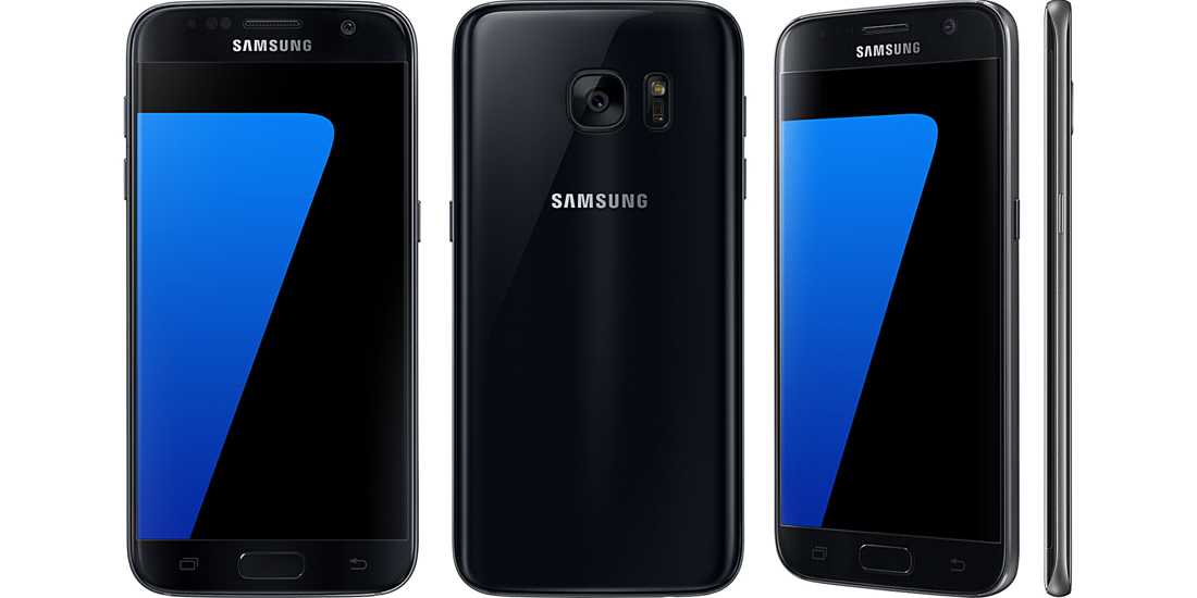 Samsung Galaxy S5, S6 e S7 atualizados para o Android 6.0.1 Marshmallow 1
