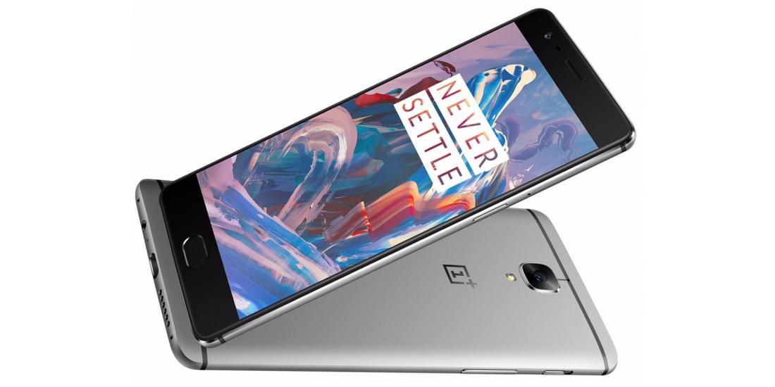 Disponible el primer Nightly oficial de CyanogenMod 13 para OnePlus 3 1