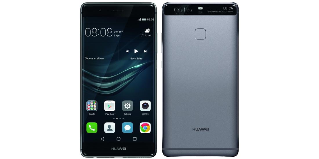 Android 7.0 Nougat Beta para o Huawei P9 1