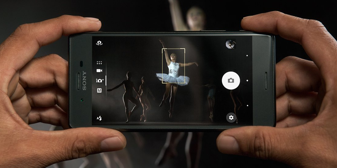 Sony Xperia X Performance, the smartphone with the best camera on the market 1