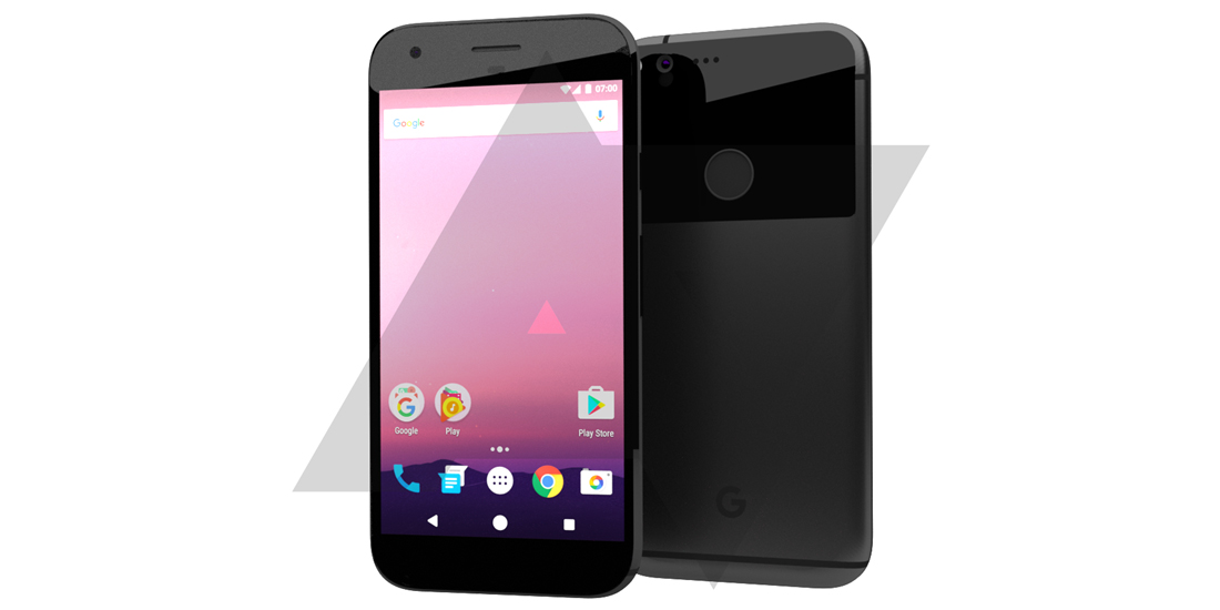 HTC Nexus Marlin 2016 by Google about to hit the market 1