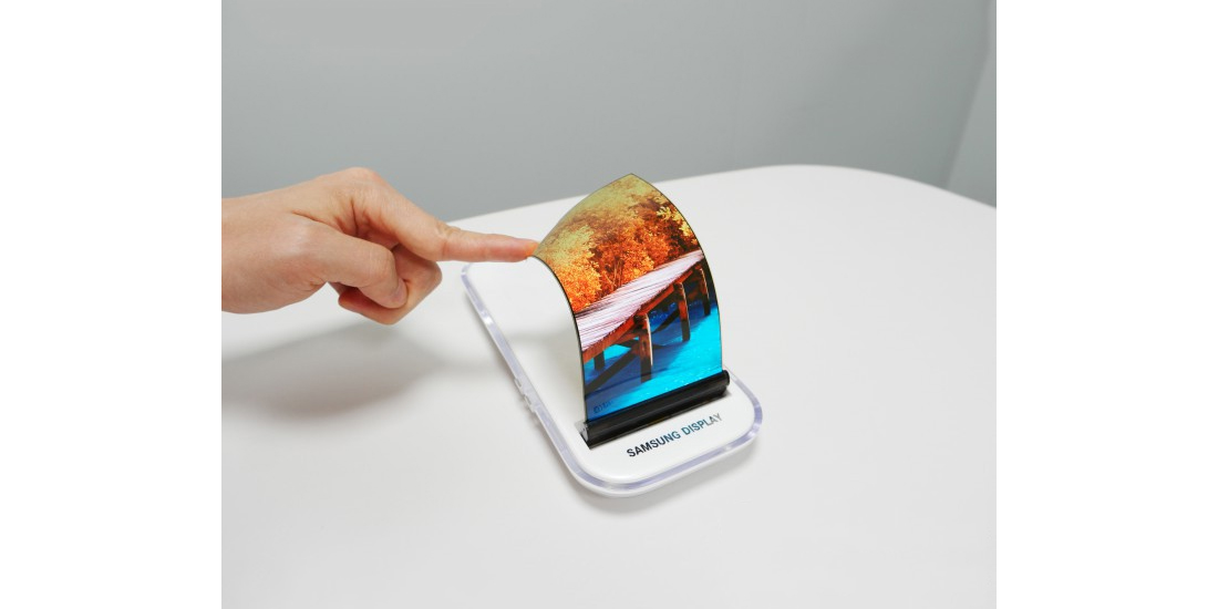 Valley Project, Samsung foldable smartphone will not arrive in 2016 1
