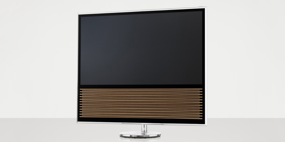 Bang & Olufsen unveils BeoVision 14 with Android TV 4K 1