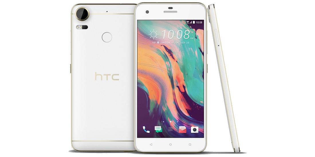 HTC Desire 10 Lifestyle, nuevas filtraciones revelan las especificaciones de este nuevo smartphone Android 1