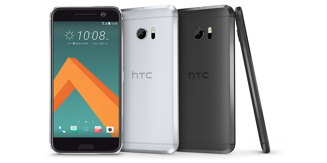 HTC 10 tera Android 7.0 Nougat no final do ano 1