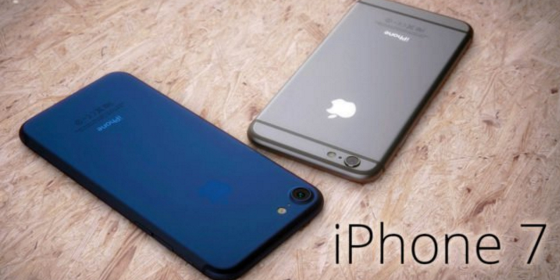 Apple presents the iPhone 7 along with the new Apple Watch 1