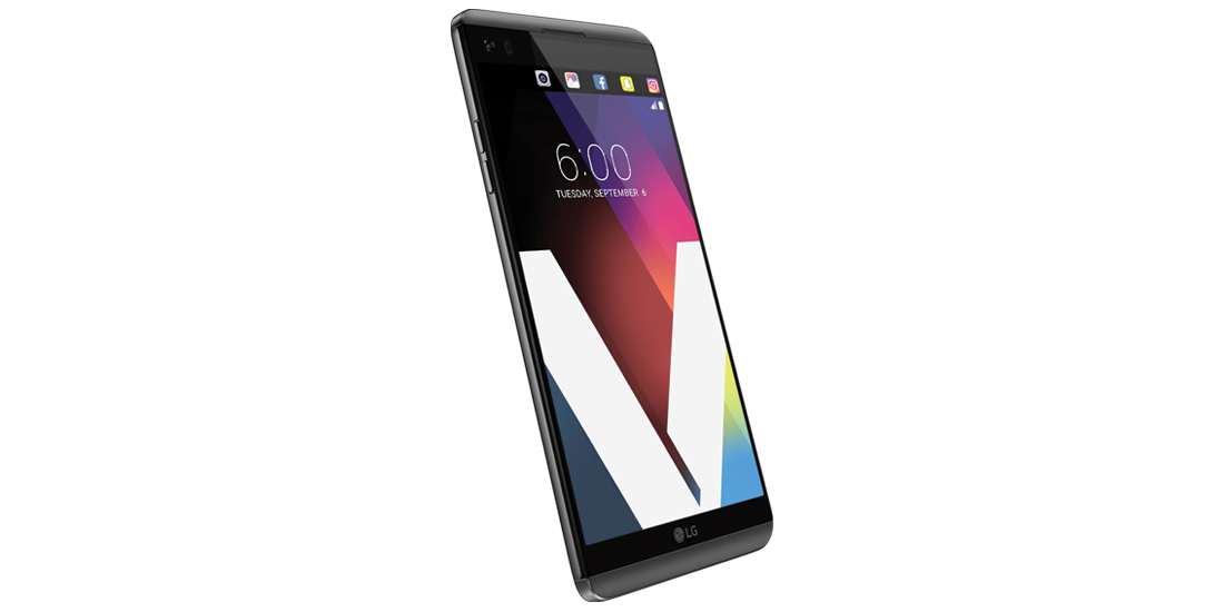 LG V20, the first smartphone with Android 7.0 supported by Kingroot 1