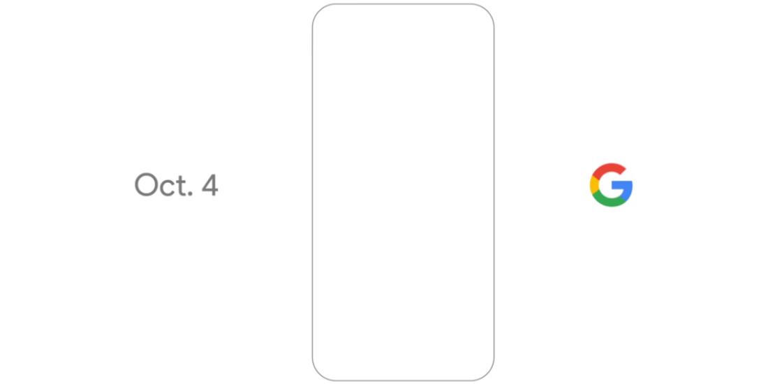 Google anuncia fecha para presentar smartphones Pixel y posibles precios 1