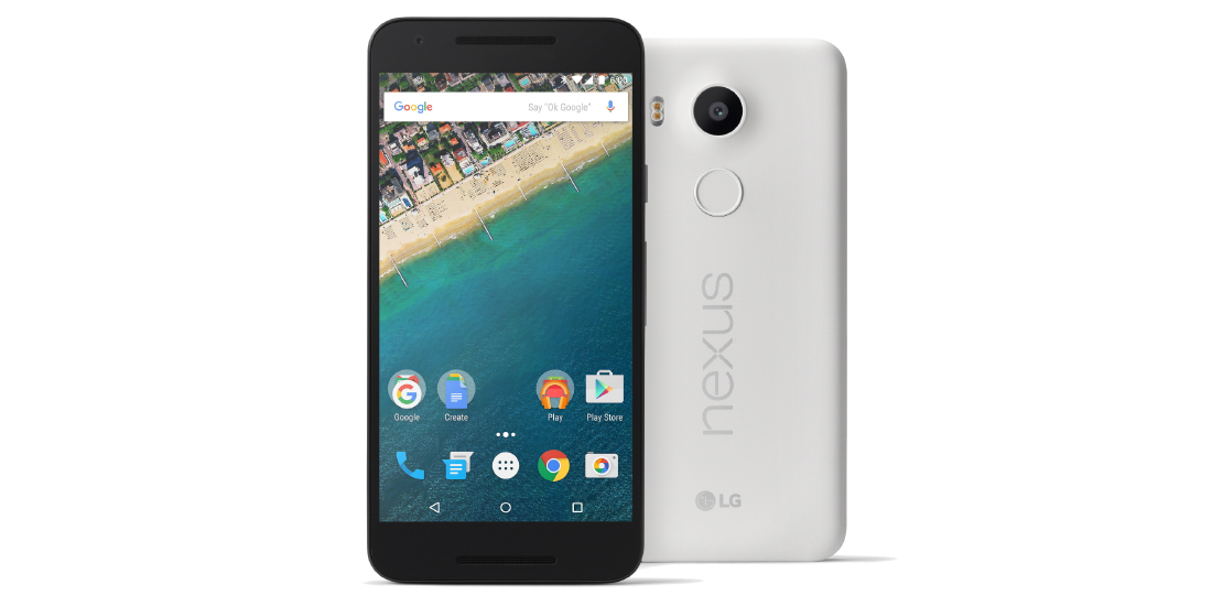 Android 7.0 Nougat provoca bootloop en algunos Nexus 5X 1