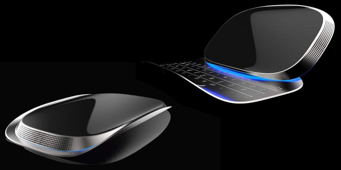 Cadenza and Monolith, smartphones do futuro 1