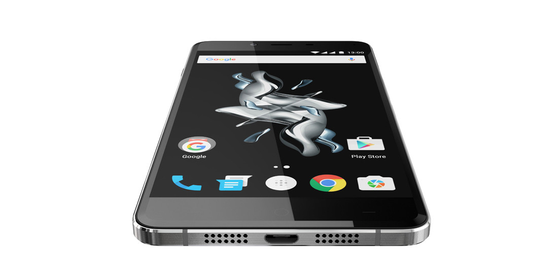 Android 6.0.1 Marshmallow finally in the OnePlus X 1